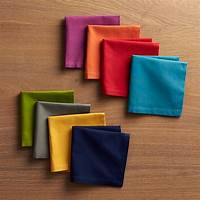 cloth cocktail napkins Spectra Cloth Cocktail Napkins, Set of 8 | Crate and Barrel