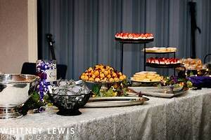 lds reception buffet photo by whitney lewis photography With food ideas for wedding reception buffet