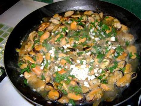 cuisiner light cuisiner moules les meilleures recettes de moules