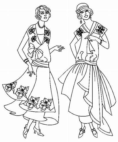 Coloring Twin Sky Coloringsky Models Twins