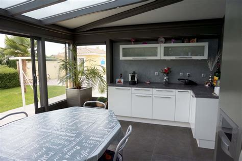 veranda petite cuisine veranda styledeviefr
