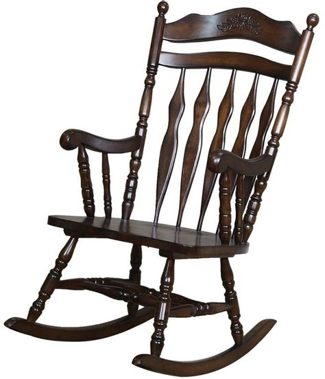 buy cheap wood rocking chair in chicago