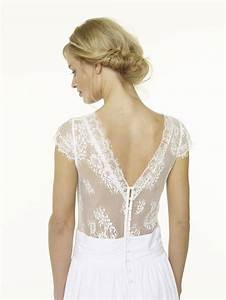 Robe Mariée 2016 : robe de mari e kiabi 2016 raffin e et pas ch re ~ Farleysfitness.com Idées de Décoration