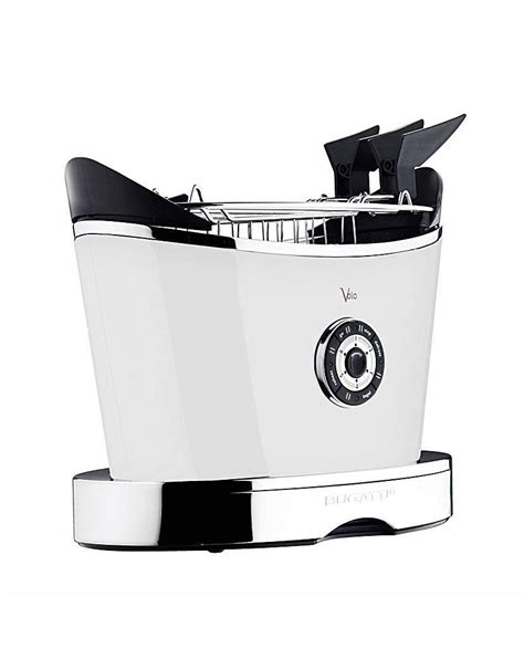 Bugatti toaster is available in 9 different colours. Bugatti Volo Toaster | Red toaster, Breville toaster, Toaster