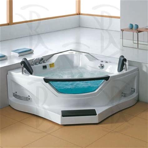 Ariel 084 Whirlpool Bath Tub  Corner Jacuzzi Bathtub