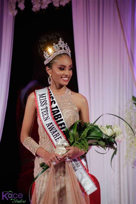 Beauty queen with a mission to save lives - Trinidad Guardian