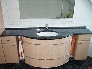 Waschtische Aus Naturstein : granitwaschtische und duschen aus naturstein granit marmor incl seifenspender und handtuchhalter ~ Markanthonyermac.com Haus und Dekorationen
