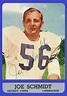Joe Schmidt   American Football Wiki   Fandom