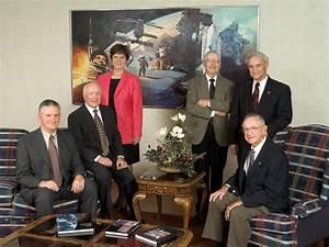NASA - Johnson Space Center History