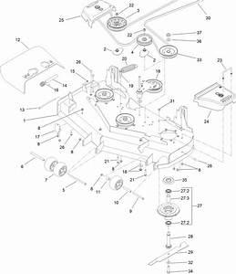 Toro Z Master Commercial Wiring Diagram