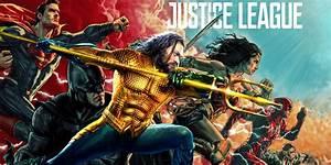 Aquaman Proves Warner Bros. Should Prioritize Justice League 2