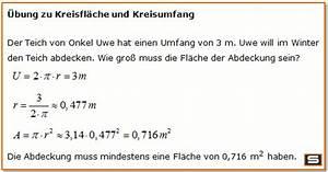 Duration Berechnen : kreisumfang berechnen ~ Themetempest.com Abrechnung