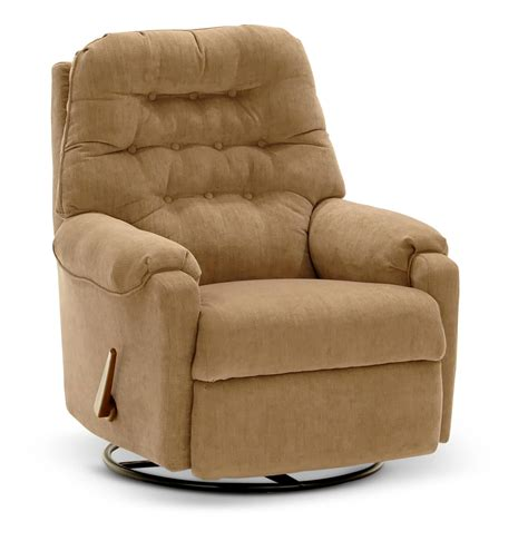 Recliners That Swivel by Swivel Glider Recliner Hom Furniture