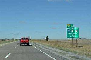Interstate-Guide: Interstate 280 Iowa / Illinois