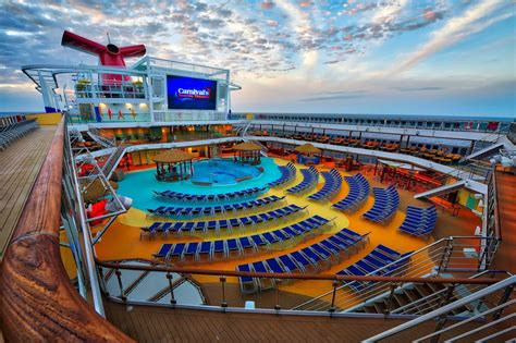 the business of loyalty carnival cruise line wants to win