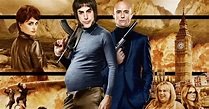 The Brothers Grimsby (2016) Soundtrack Music - Complete ...