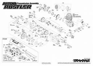 Traxxas T Maxx 2 5 Parts Manual