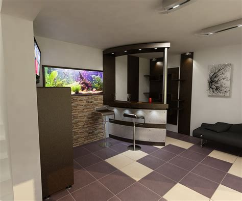 Modern Nachtaktion Wohnzimmer Streichen Einrichten