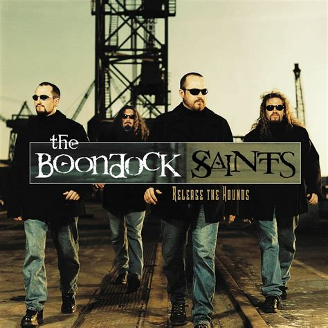 The Boondock Saints Iheartradio