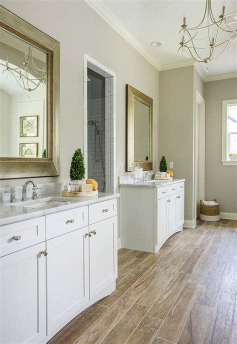 bathroom paint color  sherwin williams sw colonnade