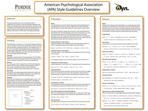 Quantitative, qualitative, mixed methods, and review. How to format your paper in APA