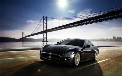 Maserati Granturismo Wallpapers Hd Wallpapers Id 10592