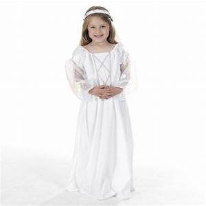 princess bride wedding dress costume for girls 310066 With wedding dress costume