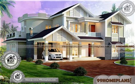 small guest house plans  kerala home designs  elevations