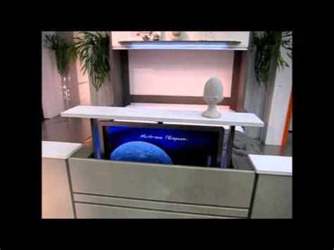 bureau escamotable lit escamotable et bureau coulissant françois desile