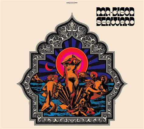 ALBUM REVIEW: Mr. Bison - Seaward | Ghost Cult ...
