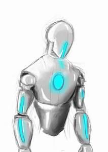 FUTURE HOUSE ROBOT CONCEPT by DanSilverman99 on DeviantArt