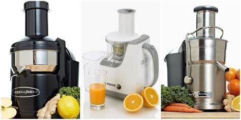 juicers juice extractors