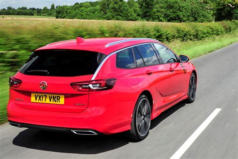 vauxhall insignia vauxhall insignia sports tourer review automotive blog