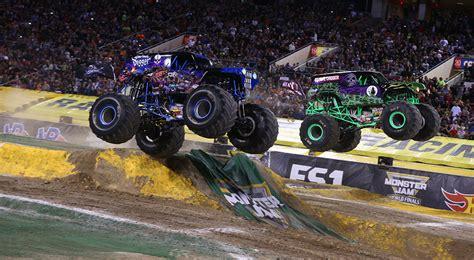 monster truck show monster jam