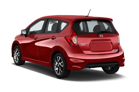 nissan versa note reviews  rating motor trend