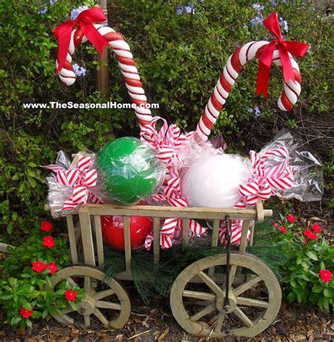 diy outdoor candy   seasonal home blog