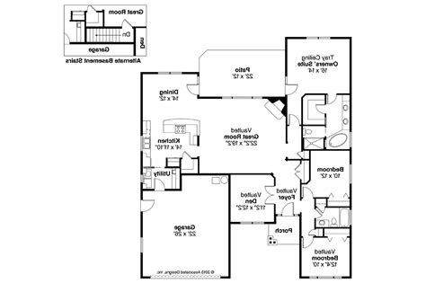 Craftsman Style Floor Plans by Best Of 29 Images Craftsman Style Open Floor Plans Home