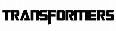 Transformers Font - FFonts.net