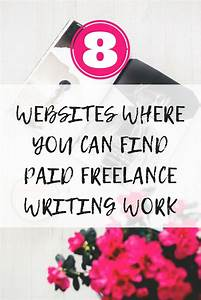 8 Freelance Writing Job Boards For Finding Paying Clients ...