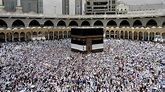 Q&A: The hajj pilgrimage and its significance in Islam ...