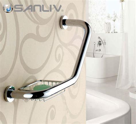 Bathroom Rails Grab Bars by Luxury Grab Bars And Bathtub Rails For Bathroom