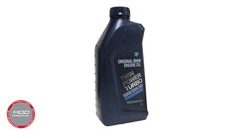 Bmw Oem Oil Change Kit For 2015+ Bmw M4 [f80/f82/f83]