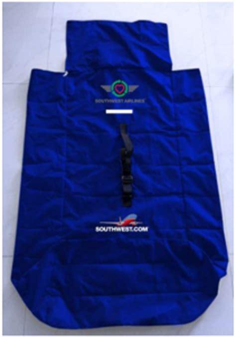 southwest selling reusable car seat stroller bags