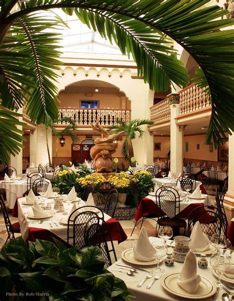 cuisine location columbia restaurant