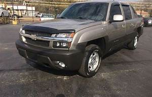 03 Chevy Avalanche Z71 4x4 270k  3500obo It U0026 39 S Available Need It Gone  Trade Or Sell For Sale In