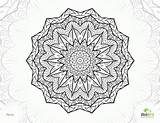 Coloring Pages Complex Adults Colouring Mandala Printable Alyssa Adult Sheets Heavenly Books Mandalas Interesting Print Popular 11th June sketch template