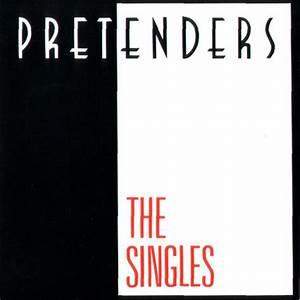 Pretenders* - The Singles (Vinyl, LP) at Discogs