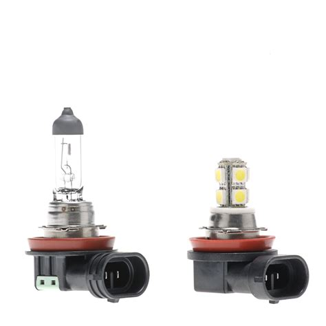 h11 led fog light bulb h11 led fog light daytime running light bulb 9 smd led