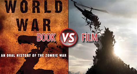 book  film world war  litreactor