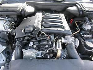 2004 E46 330d